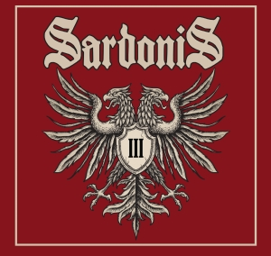 Sardonis cover