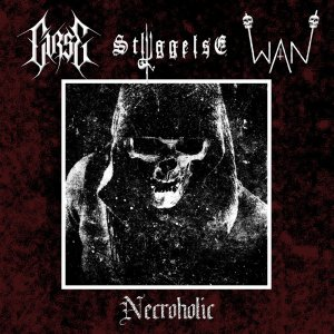Necroholic Cover