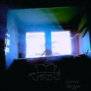 Forlatt - lysende skygger - cover
