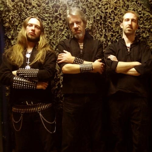 Countess band photo