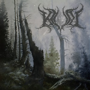 Kval - Kval [album cover]