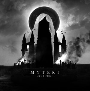 MYTERI-Ruiner-LP_Cover
