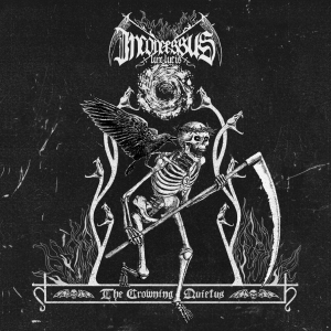 IVR086 INCONCESSUS LUX LUCIS - The Crowning Quietus
