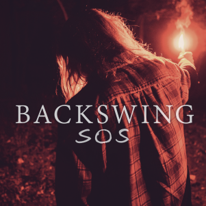 Backswing - SOS - cover