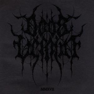 Deus Vermin - MMXVII (demo) - cover