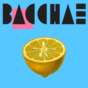 Bacchae - Bacchae - cover