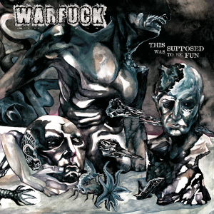 WARFUCK - This Was Supposed To Be Fun - Early Access - cover