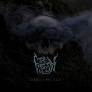 Vehicle of Ruin album art